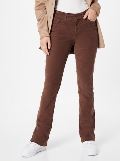LTB Jeans 'Fallon' in braun, Modelansicht