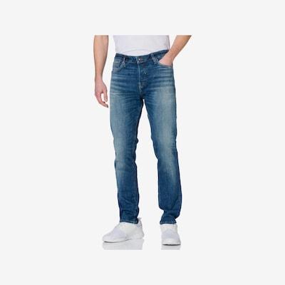 JACK & JONES Jeans 'JJITIM JJVINTAGE' in blau, Modelansicht