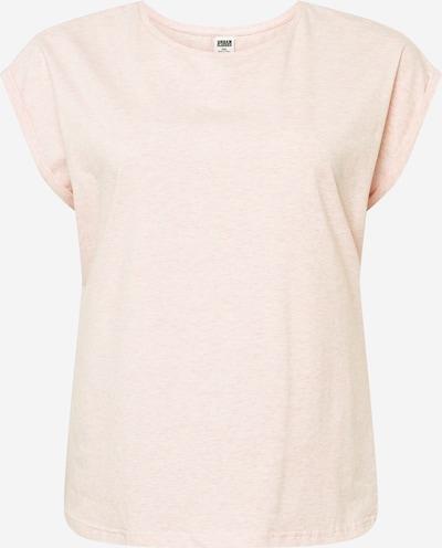 Urban Classics Curvy Koszulka w kolorze nakrapiany różm, Podgląd produktu