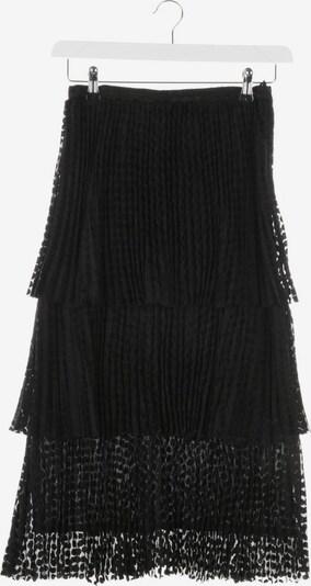 AKRIS Rock in XS in schwarz, Produktansicht