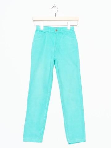 MUSTANG Jeans in 23 x 25 in Blue