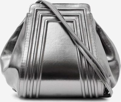 Gretchen Schultertasche 'Tango Small' in grau / silber, Produktansicht
