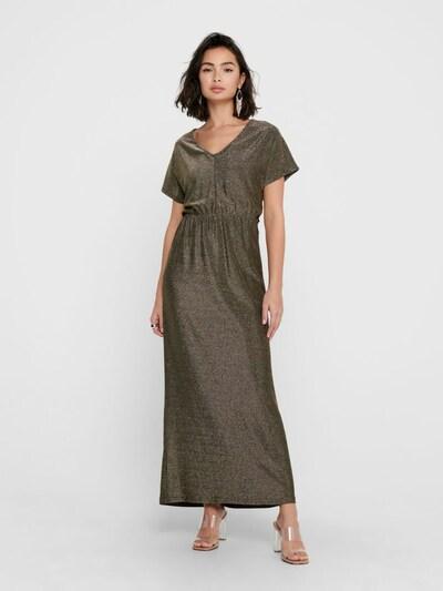 JACQUELINE de YONG Kleid in braun, Modelansicht