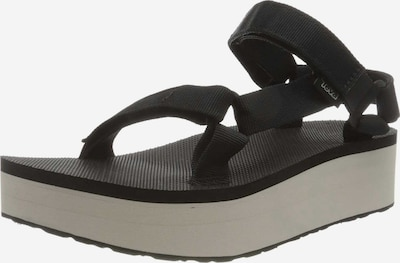 TEVA Sandalen in schwarz, Produktansicht