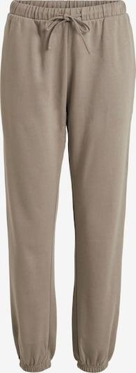 Pantaloni 'Rustie' VILA pe grej, Vizualizare produs
