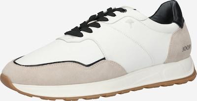 Sneaker low 'Retron Hannis ' JOOP! pe alb murdar, Vizualizare produs