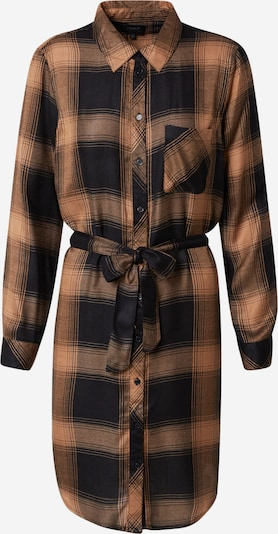 ONLY Shirt Dress 'Riley' in Light brown, Item view