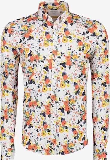 NEW IN TOWN Hemd Hemd in weiß, Produktansicht