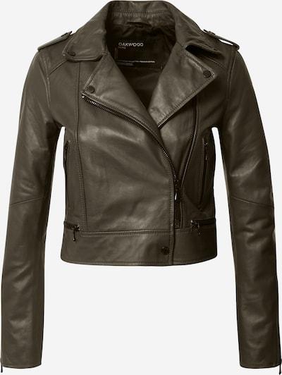 OAKWOOD Jacke in khaki, Produktansicht