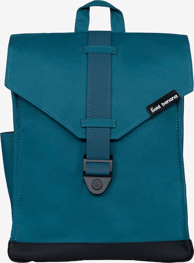 Bold Banana Backpack in Blue / Petrol, Item view