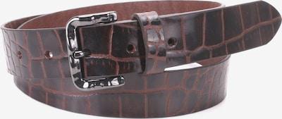BA98 Belt in Brown, Item view