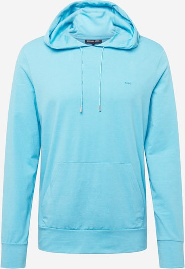 Michael Kors Sweatshirt 'JASPE' i lyseblå, Produktvisning