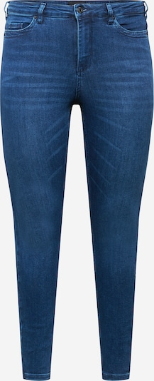 Vero Moda Curve Jeans in blue denim, Item view