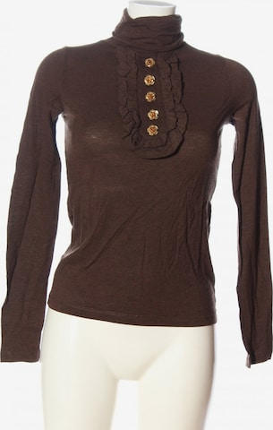 Manoush Top & Shirt in S in Brown