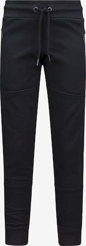 melns Retour Jeans Bikses 'Valentijn'