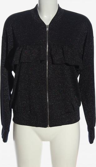 Reserved Sweatjacke in M in schwarz, Produktansicht