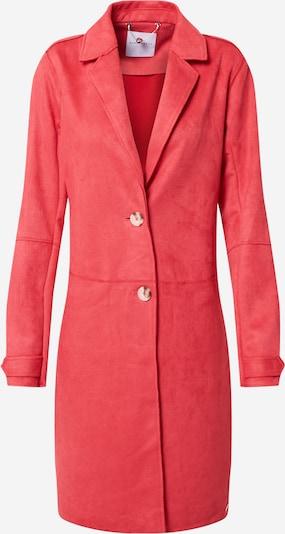 RINO & PELLE Between-seasons coat 'Faux' in Dark pink, Item view