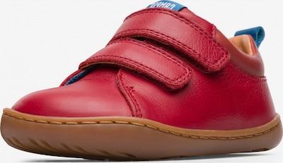 CAMPER Sneaker 'Peu Cami' in rot, Produktansicht