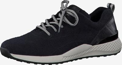 MARCO TOZZI Zapatillas deportivas bajas en azul oscuro, Vista del producto