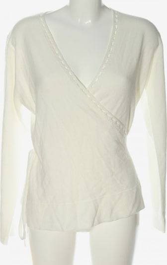 Fransa Cardigan in XL in wollweiß, Produktansicht