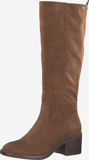 s.Oliver Boots in Brown, Item view