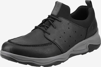 RIEKER Sneakers laag in de kleur Zwart, Productweergave