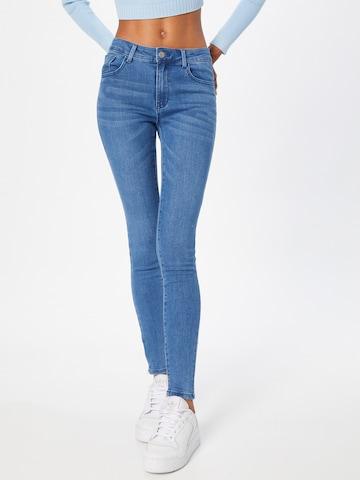 Jeans 'Cora' di ABOUT YOU in blu