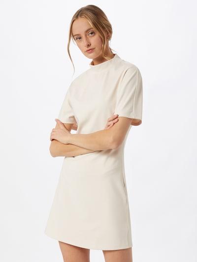NU-IN Kleid in pink, Modelansicht