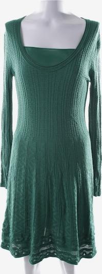 MISSONI Kleid in M in dunkelgrün, Produktansicht