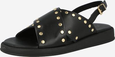 PAVEMENT Sandale 'Hannah' in schwarz, Produktansicht