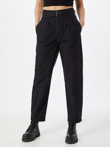 Pantaloni cutați 'TAILOR' de la LEVI'S pe albastru