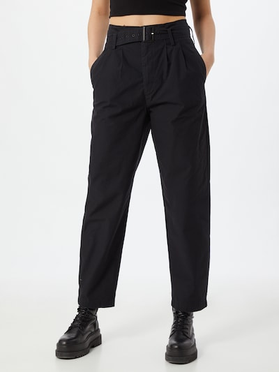 LEVI'S Pleat-front trousers 'TAILOR' in Night blue, View model