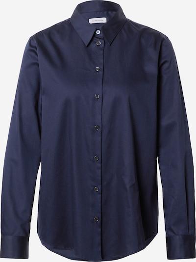 Bluză SEIDENSTICKER pe albastru închis, Vizualizare produs