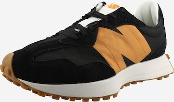 Sneaker bassa di new balance in nero