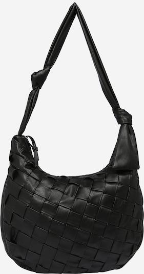 PIECES Handtasche 'JAMALDA' in schwarz, Produktansicht
