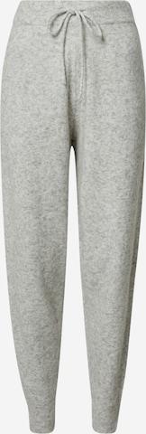 Pantaloni 'Lene' de la LeGer by Lena Gercke pe gri