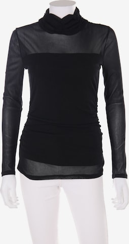 SIR OLIVER Top & Shirt in XS in Black