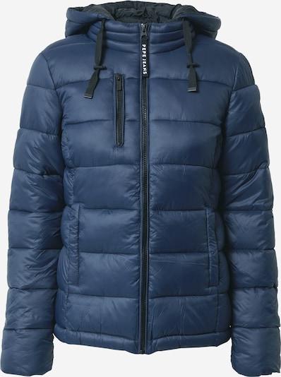 Pepe Jeans Jacke 'Cata' in blau, Produktansicht