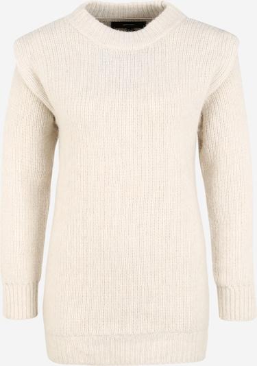 Megztinis iš Vero Moda Petite , spalva - smėlio, Prekių apžvalga