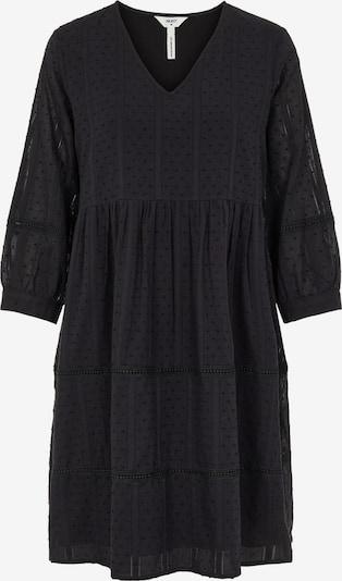 OBJECT Klänning 'Geillis' i svart, Produktvy