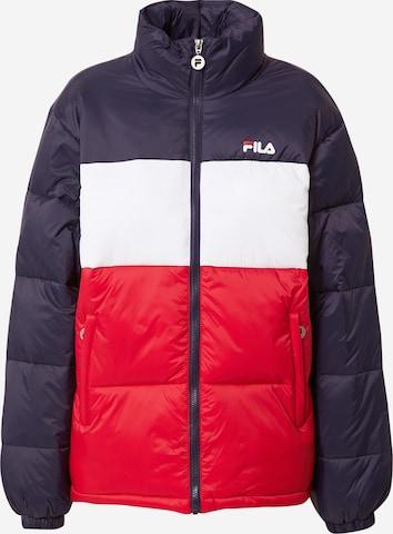 FILA Between-Season Jacket 'Sussi' in Blue