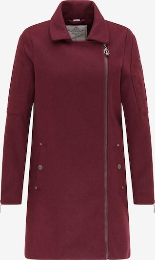 DreiMaster Vintage Přechodný kabát - krvavě červená, Produkt