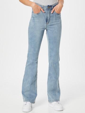 Jeans di Urban Classics in blu