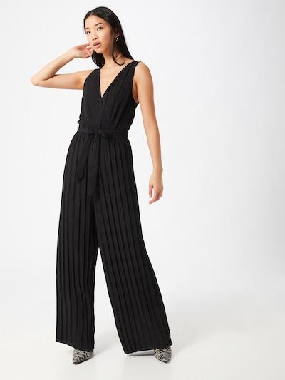 minimum Overalls 'Genevieve' in schwarz, Modelansicht
