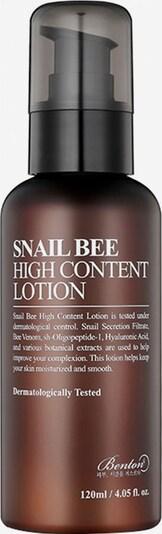 Benton Creme 'Snail Bee High Content' in weiß, Produktansicht