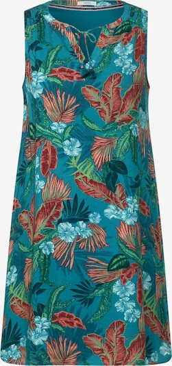 CECIL Summer dress in Blue / Mixed colours, Item view