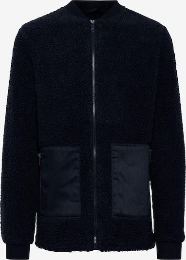 !Solid Between-Season Jacket in Dark blue, Item view
