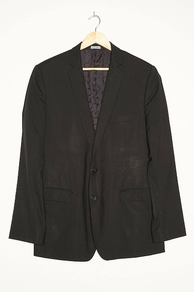 DOLCE & GABBANA Sakko in XL in schwarz, Produktansicht