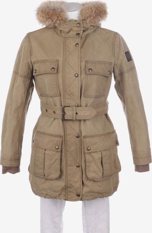 Belstaff Jacket & Coat in S in Brown