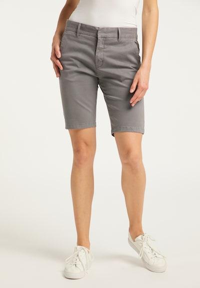 DreiMaster Vintage Shorts in stone, Modelansicht